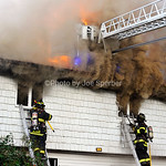 Commack House Fire 8 Oneida Lane (8/7/2020)